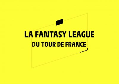 A.S.O Tour de France – Fantasy