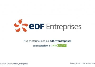 EDF SuiviConso