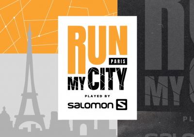 A.S.O Run My City