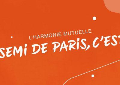 A.S.O – Semi de Paris