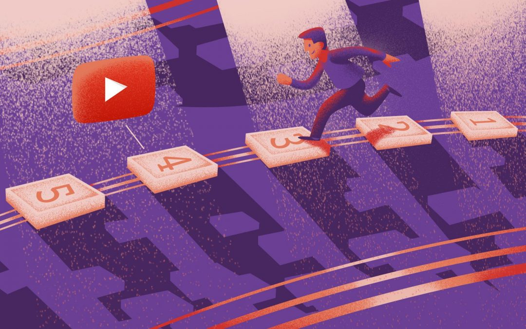5 étapes pour créer de la publicité sur YouTube