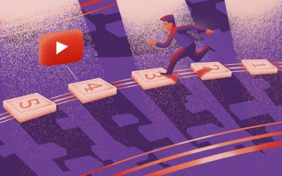 8 actions à réaliser pour optimiser votre chaîne youtube