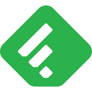 Application pour production FEEDLY