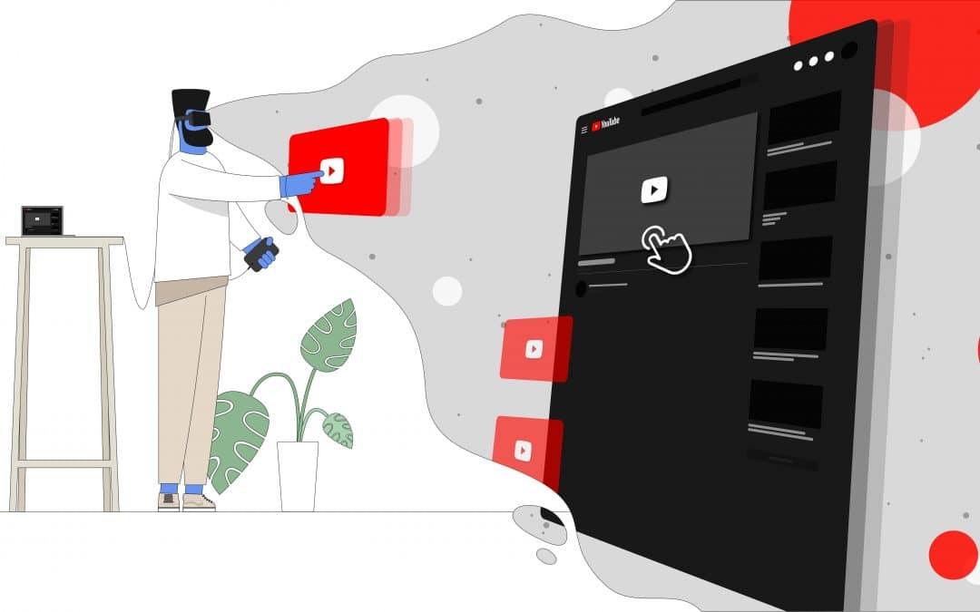Comment ajouter de l'interactivité à vos vidéos YouTube ?