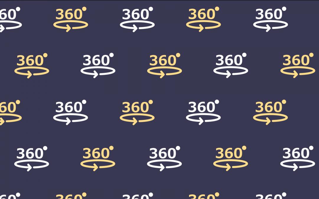 Communiquer avec la vidéo 360° : 3 raisons