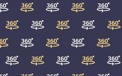 3 raisons de communiquer avec la vidéo 360°