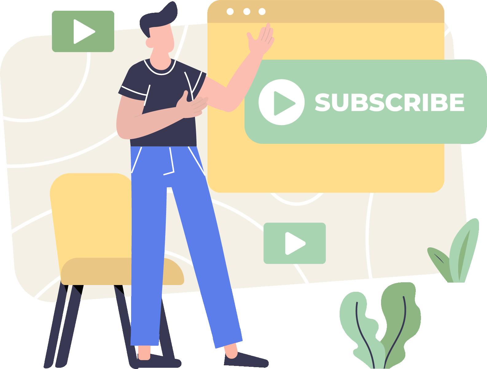 chaîne youtube d'entreprise : quels contenus ? quel format ?
