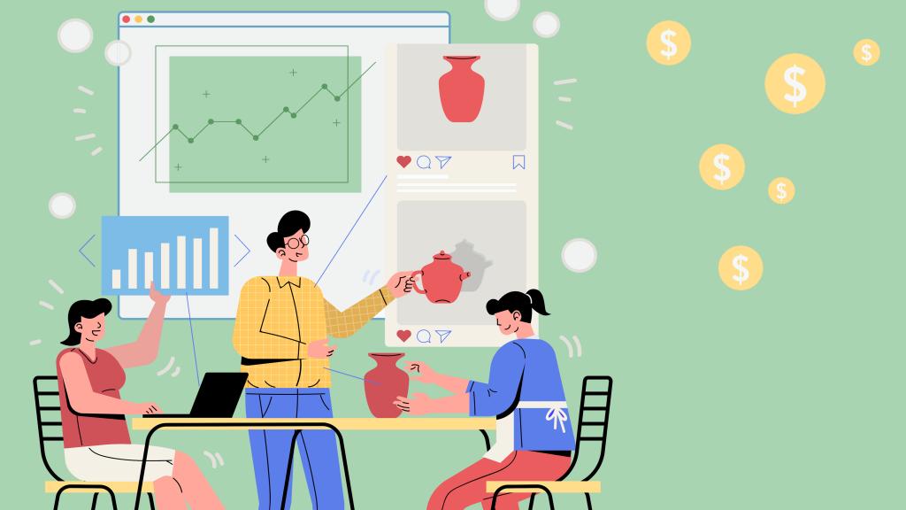 comment augmenter ventes avec video booster vendre