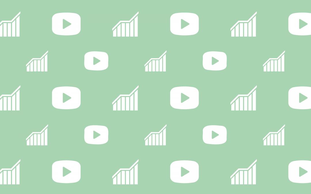 comment mesurer sur youtube les performances d'une vidéo ?