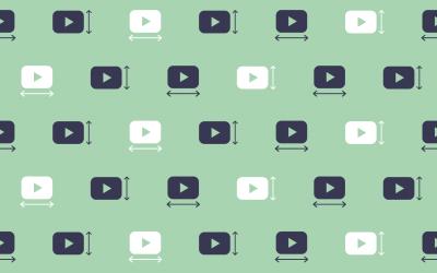 Le guide 2021 des formats vidéos sur les réseaux sociaux