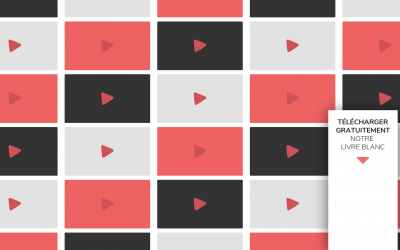 [LIVRE BLANC] Comment bien publier sa vidéo sur Youtube ?