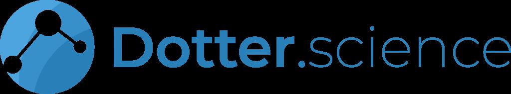 logo dotter sciences