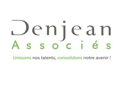 Denjean & Associés – ITW