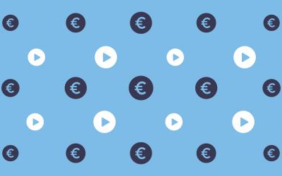 Quel est le prix d'une vidéo explicative ?