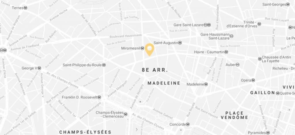 TopoVideo Paris