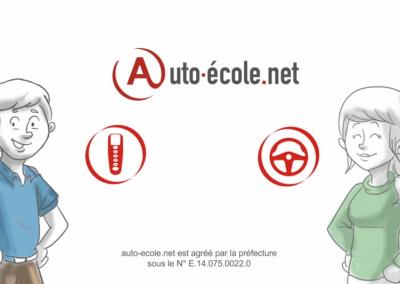 Auto-Ecole.net
