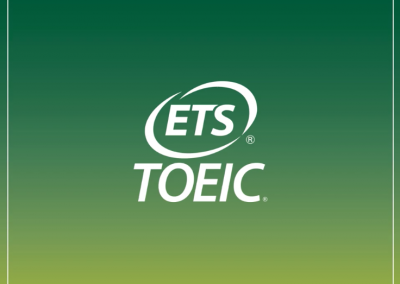 ETS Global TOEIC