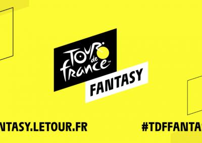 A.S.O Tour de France – Fantasy